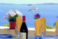 Villa in Greece, Tinos Island: Terrace