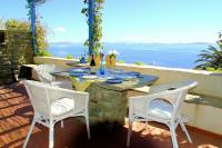 Villa in Greece, Tinos Island: Terrace