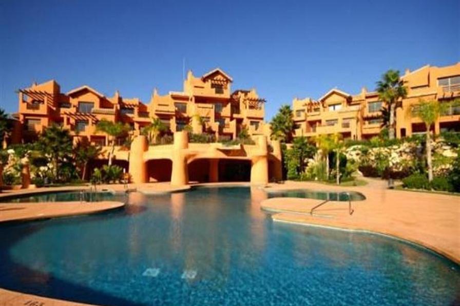 Apartment in Spain, Resinera-Voladilla: pool
