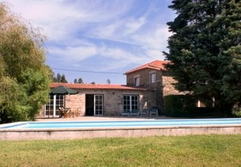 Villa in Portugal, Barcelos: The Villa