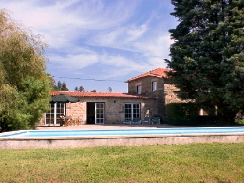 Villa in Portugal, Barcelos: The Villa