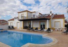Villa Novo Amanhã, Algarve