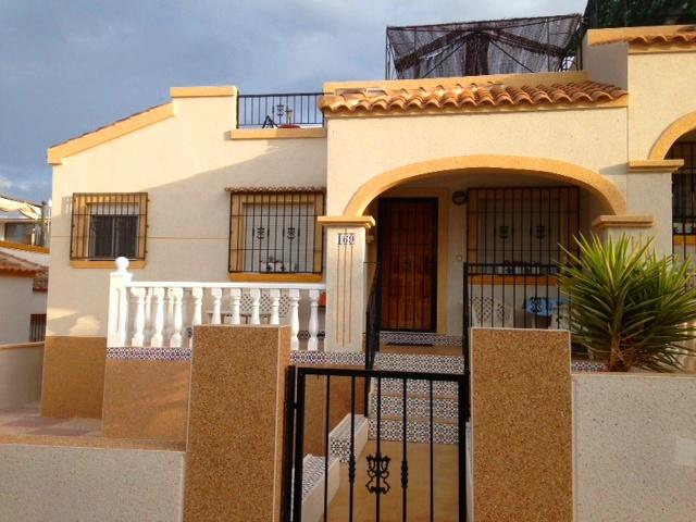 Villa in Spain, La Marina