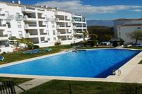 2 bed Costa del sol apartment close to beach Costa del Sol