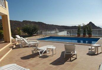 5 bedroom Villa for rent in Adeje, Tenerife