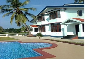 2 bedroom Villa for rent in Arpora