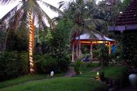 Lodge in Sri Lanka, Hikkaduwa: TISSA SPA - BY NIGHT !