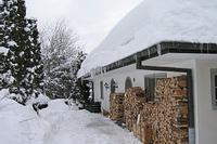 Chalet in Switzerland, Luzern