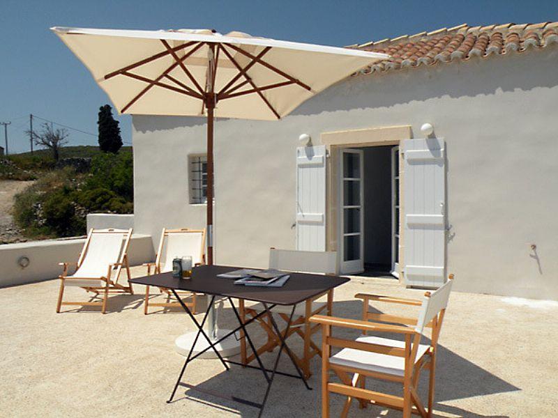 Villa in Greece, Kythira