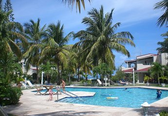 1 bedroom Apartment for rent in Dickenson Bay