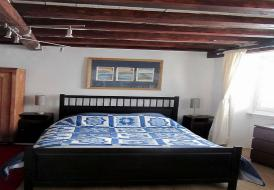 Self-Catering Apartment in centre of Kobarid- Sleeps 4