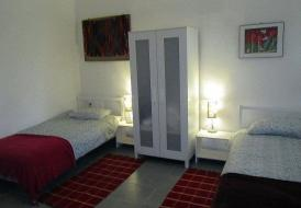 Self-Catering Apartment in centre of Kobarid- Sleeps 2
