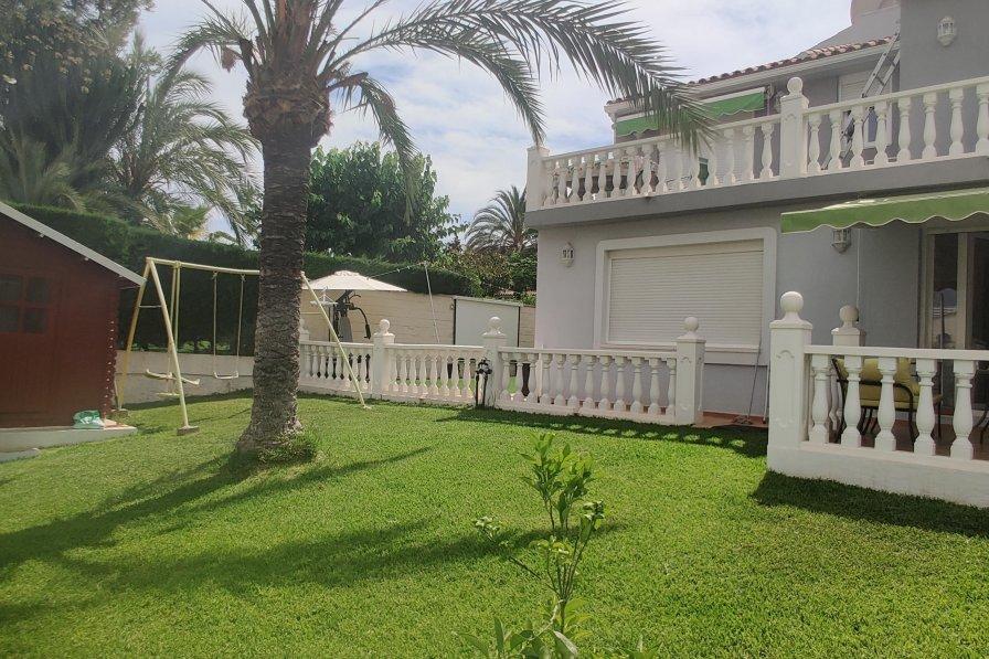 Villa in Spain, Benidorm