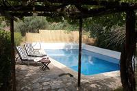 Finca in Spain, Alpujarras: Pool