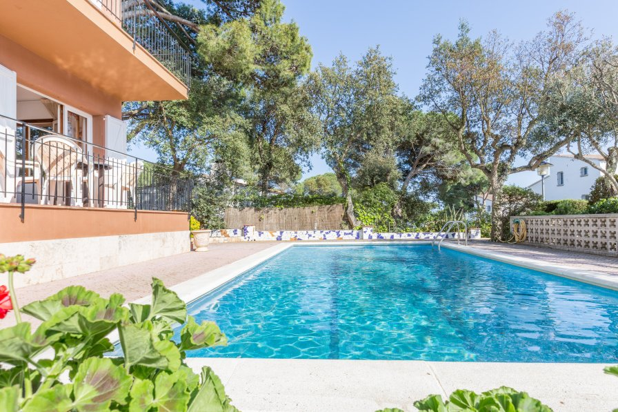 Apartment in Spain, Calella de Palafrugell