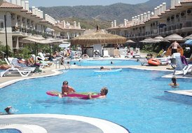 Holiday Apartment in Calis Beach Fethiye Neptun 3