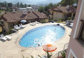 Holiday Apartment in Gocek Palm 4