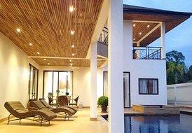 Pattaya Pool Villa Diamond 5D