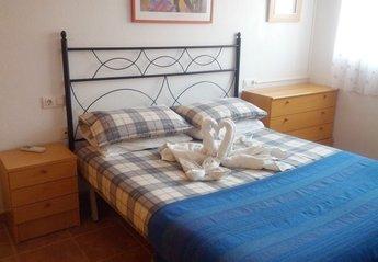 Apartment in Spain, El Alamillo