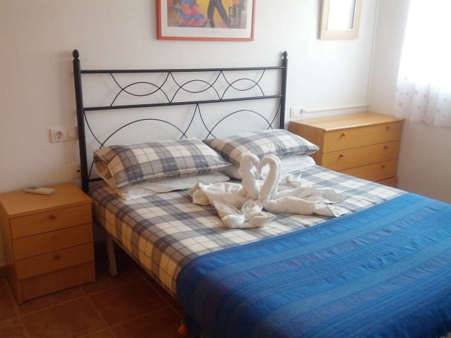 Apartment in Spain, Puerto de Mazarrón