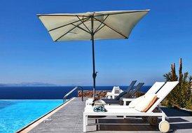 Otzias Bay Villa  (6 guests)