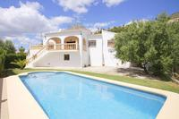 Villa in Spain, El Montgo