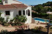 Villa in Spain, Rebaldi: Overview