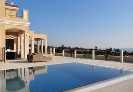 Akamas Height Villa