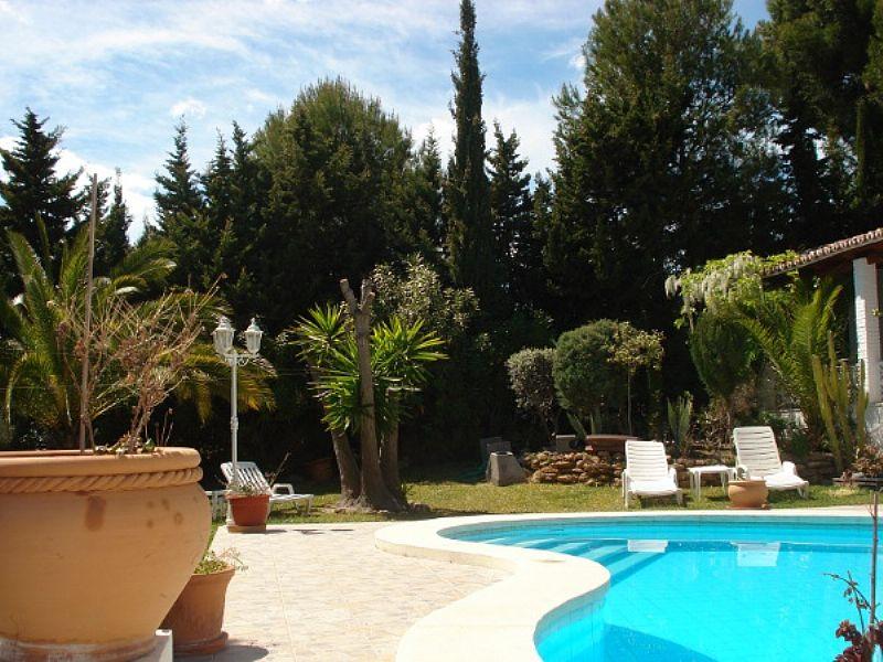 Villa in Spain, Benalmadena