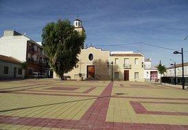 Quaint Costa Blanca Rural Village close to San Miguel/Torrevieja