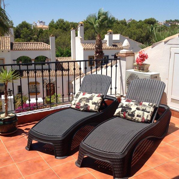 Villa in Spain, Los Dolses