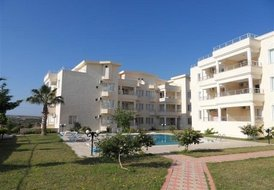 Royal Blue - 2 Bedroomed Apartment sleep 4-6.