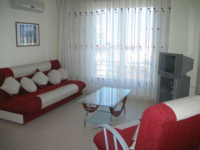 Apartment in Turkey, Third beach area