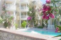 Apartment in Turkey, Didim: pool