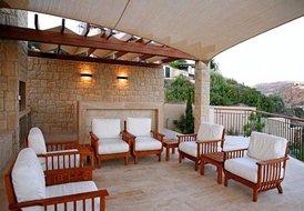 Ouranos Villa
