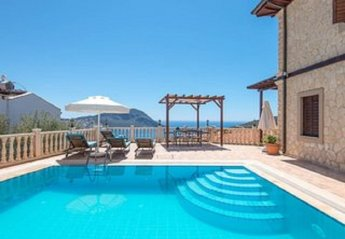 2 bedroom Villa for rent in Kalkan