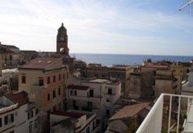 Amalfi - Apartment  The Blue Sea - 6 pax