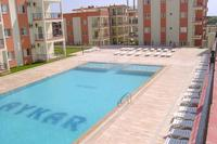 Apartment in Turkey, Didim: photo 1 One of the large swimming pools with  children's section