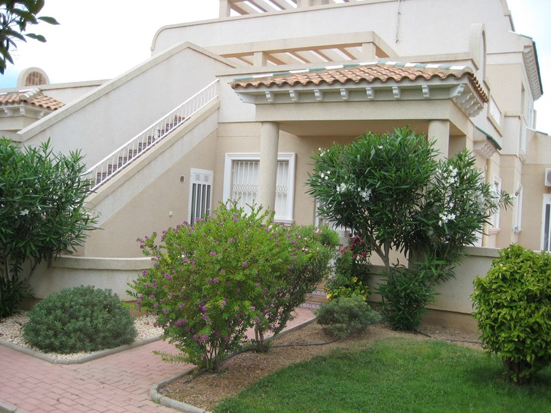 Villa in Spain, Villagolf