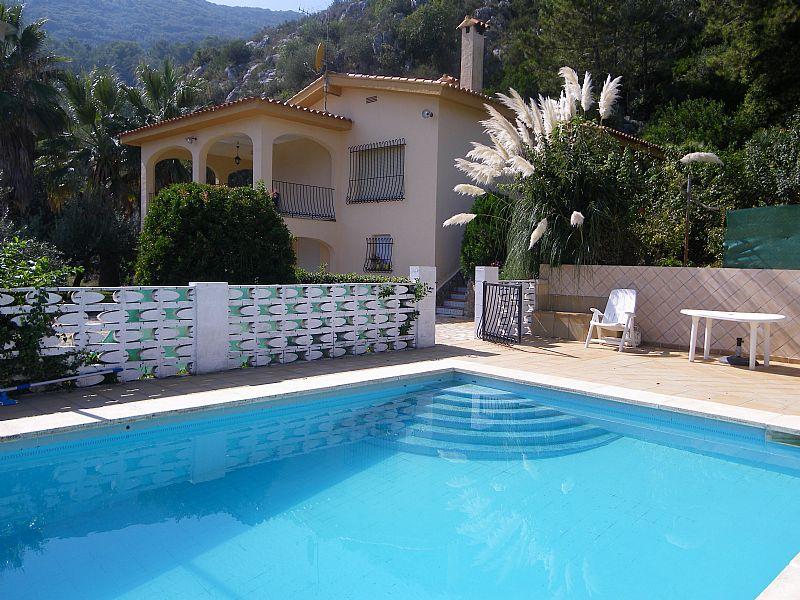 Villa in Spain, Barx