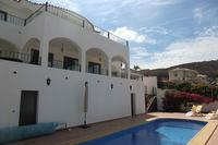 Villa in Spain, Torviscas: The villa is particularly impressive