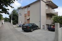 Studio_apartment in Croatia, Town Split