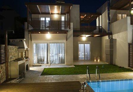 Villa in Haraki, Rhodes