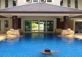 Amazing 5 bed luxury villa in Chalong Thailand