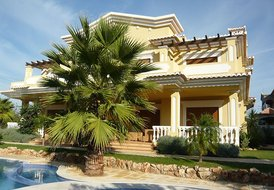 Luxury Villa in Conceicao de Tavira