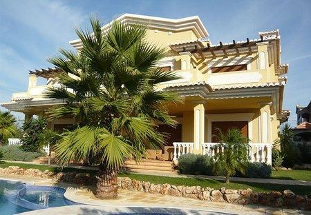 Villa in Conceição, Algarve: Villa Belar