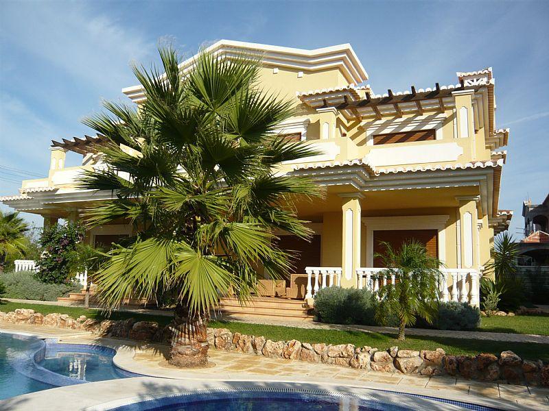 Villa in Portugal, Tavira: Villa Belar