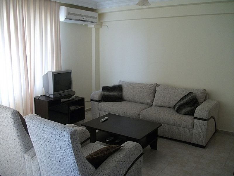 Apartment in Turkey, Altinkum