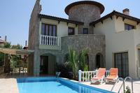 Villa in Turkey, Silver Sand Beach: Private Pool