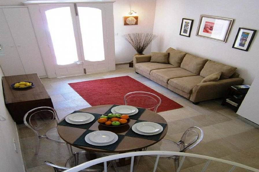 Village house in Malta, Żebbug (Malta): Air-conditioned Living room